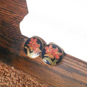 Vintage Inspired Earrings